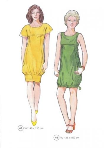 Supliment de Moda 285 TIP 31