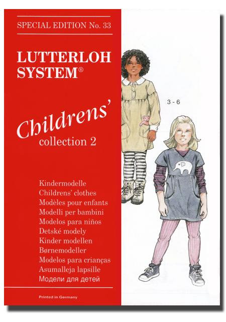 Editie Speciala Copii Nr. 33 TIP 20