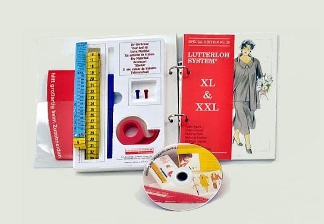 Sistem XL & XXL Colectia 1 TIP 12